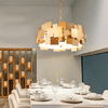 Signy - Modern Nordic Art Deco Light - Atcreative