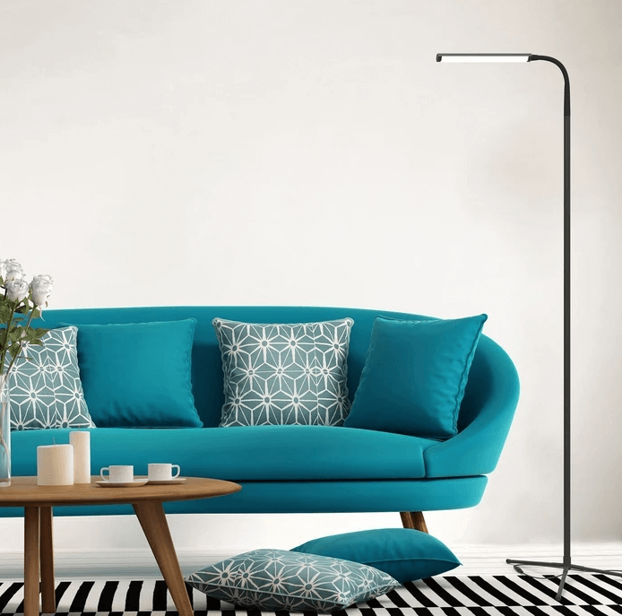 Sleek Floor Lamp - Atcreative