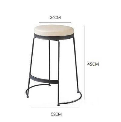 Spartan Stool - Atcreative