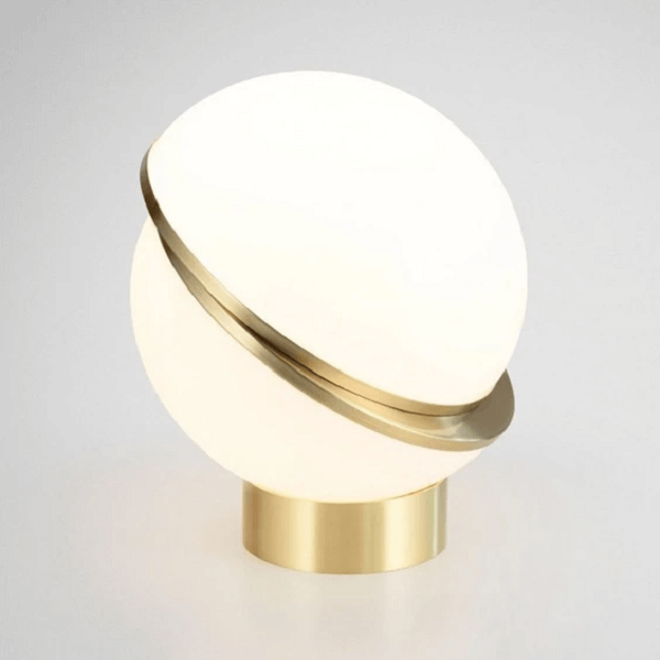 Sphere - Modern Table Lamp - Atcreative
