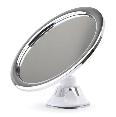 Suction Fogless Shower Mirror - Atcreative