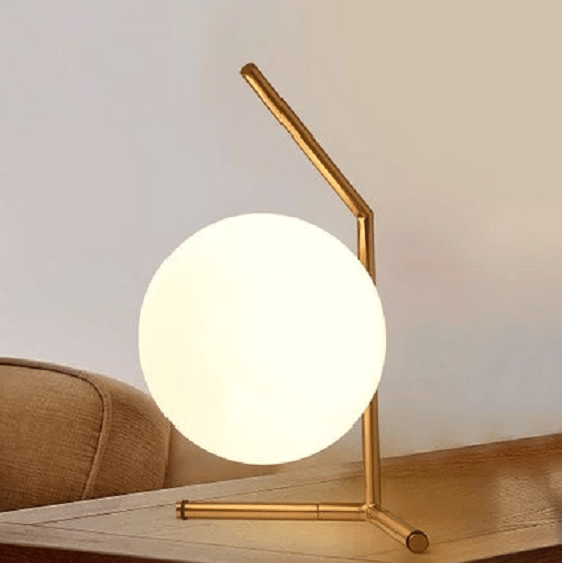 The Ball of Light Table Lamp - Atcreative