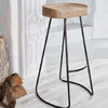 Tractor Seat Bar Stool - Atcreative