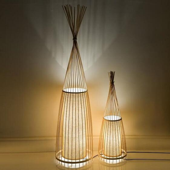 Tranquility Floor Lamp - Atcreative
