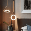 Tulia - Modern Loft Hanging Light - Atcreative