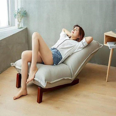 Urbana - Relaxing Foldable Recliner Sofa - Atcreative