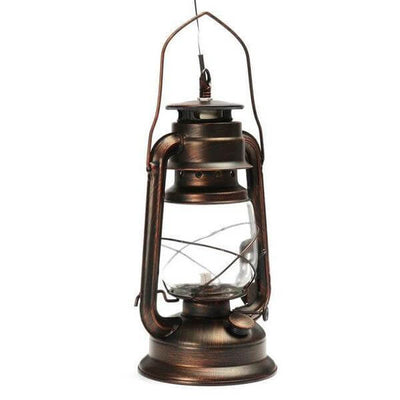 Vintage Lantern Style Wall Mount Lamp - Atcreative