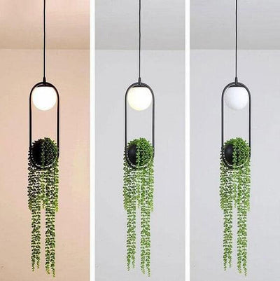 Wren - Sky Garden Planter Light - Atcreative