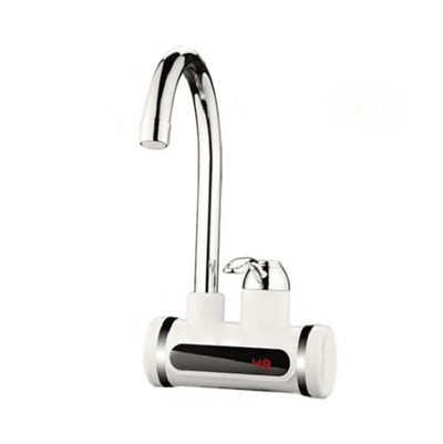 Instant Heating Electric Water Faucet - Atcreative