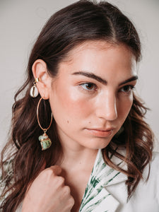 Isla Earrings Set