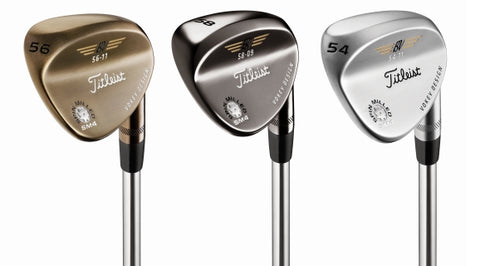 Win a Vokey Wedge of your choice! | Short Game Secrets
