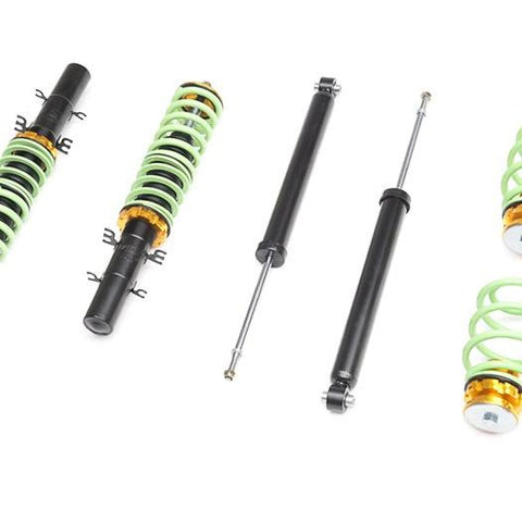 Seat Leon MK1 Coilovers from Raceland Europe