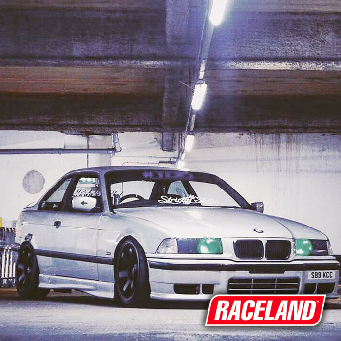 BMW 3-Series E36 Ultimo Coilovers
