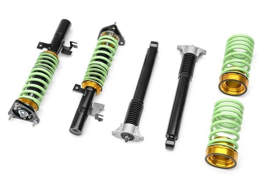 Ford Focus MK3 ST Ultimo Coilovers (2015-2018)