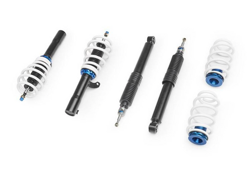 Volkswagen Golf MK5 Primo Adj Damping Coilovers 50mm Strut Diameter