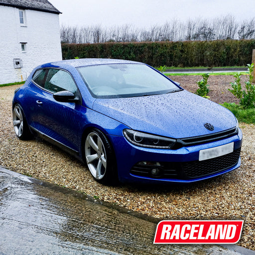 Volkswagen Scirocco Primo Adj Damping Coilovers
