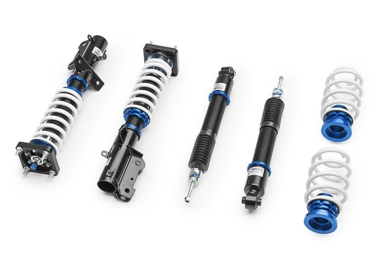 Ford Mustang Primo Adj Damping Coilovers (2004-2015)