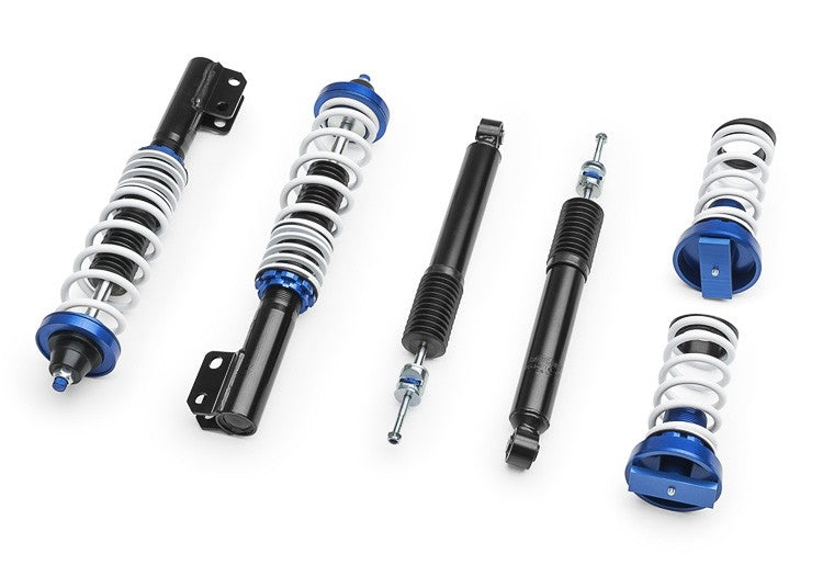 Ford Mustang Primo Adj Damping Coilovers (1979-1993)