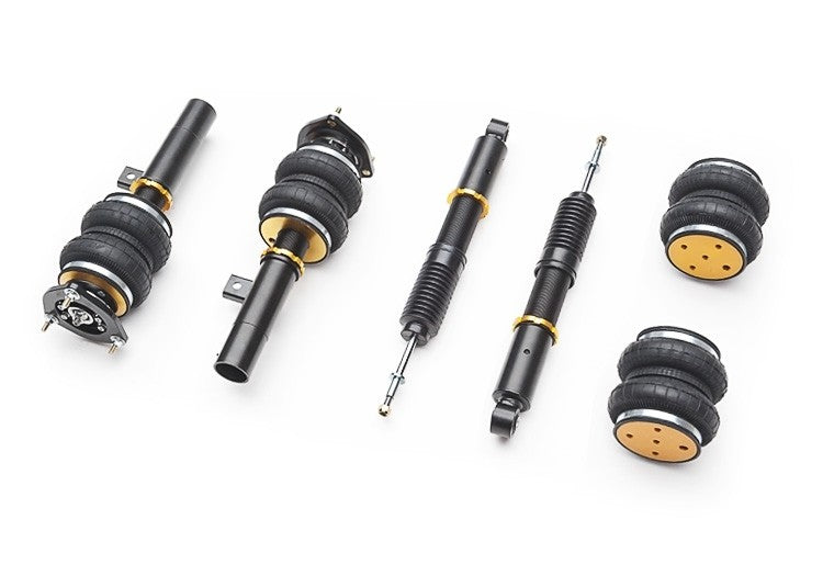 Volkswagen EOS Air Bag Suspension System