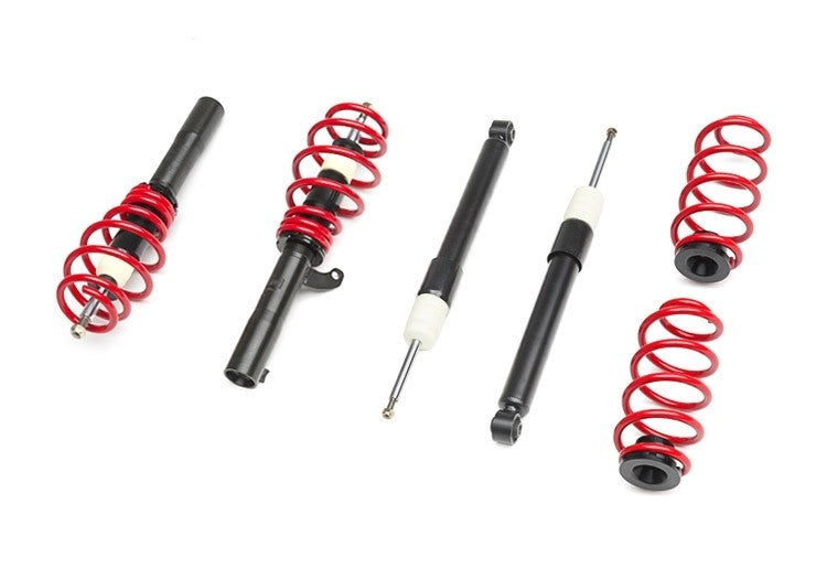 Audi A4 B8 Coilovers