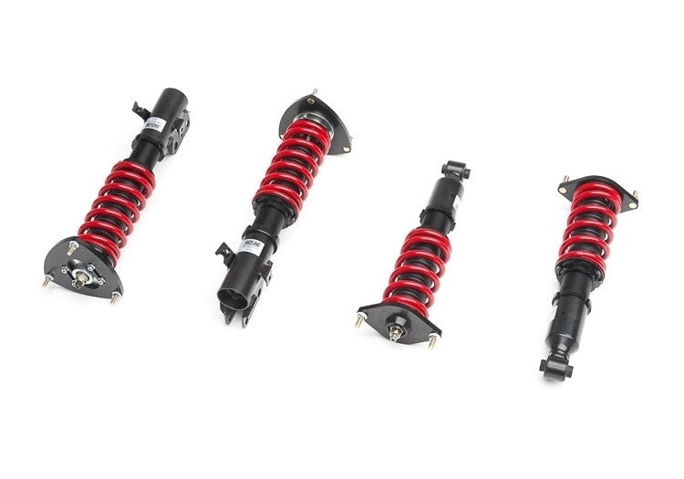 Hyundai Veloster Classic Coilovers (2011-2017)