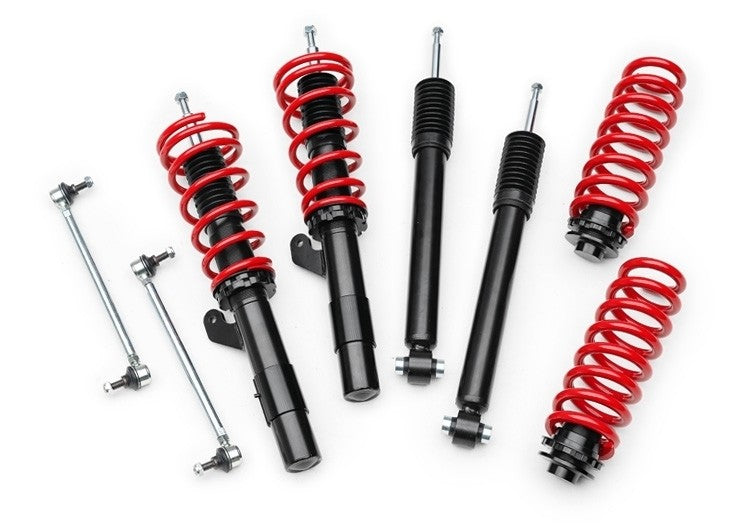 BMW 2-Series F22 Classic Coilovers (2013+)