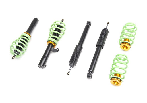 Volkswagen Jetta Mk6 Ultimo Coilovers 55Mm Strut Diameter