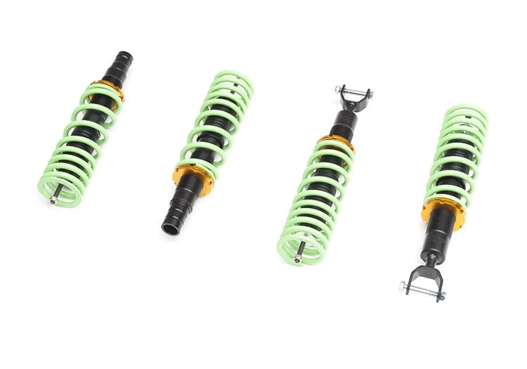 Honda Civic EK Ultimo Coilovers
