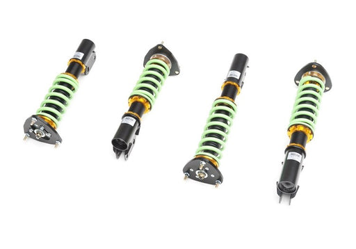 Subaru Impreza WRX GD Ultimo Coilovers (2002-2007)
