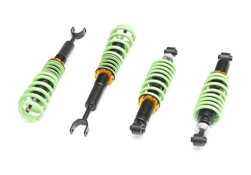 Audi A4 B5 Quattro Ultimo Coilovers