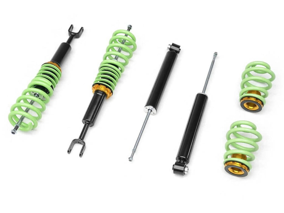 Audi A4 B7 8E Ultimo Coilovers