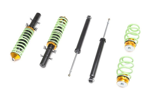 Volkswagen Bora Ultimo Coilovers
