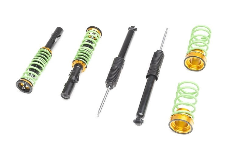Volvo S40 Ultimo Coilovers (2004-2012)