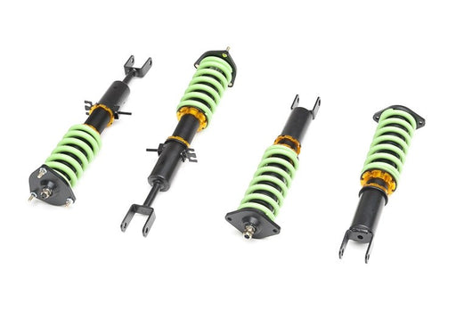 Nissan 370Z Classic Coilovers (2009+)