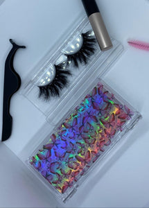 Butterfly Kisses Magnetic Lashes Set