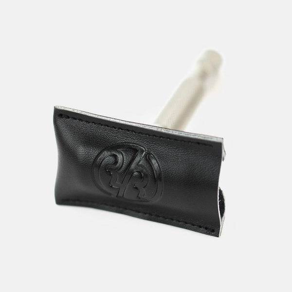 Rockwell Genuine Leather Sheath - Accessories, Rockwell Razors