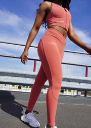 emPOWER Leggings - FitActivator