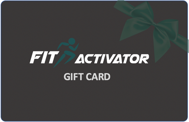 Gift Card - FitActivator