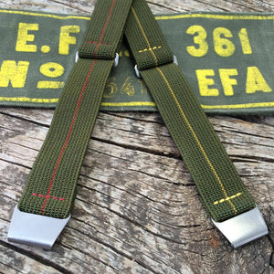 Marine Nationale Divers Strap