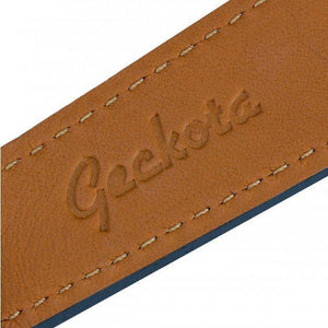 Soft Top Grain by Geckota / Bordeeaux