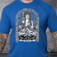 Load image into Gallery viewer, T-shirt Nirvana, War & Rifles