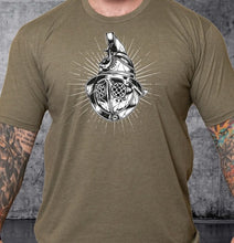 Load image into Gallery viewer, T-Shirt Combatives Association V2
