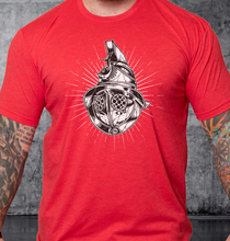 Load image into Gallery viewer, T-shirt Deeds of Arms V2
