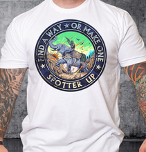 Load image into Gallery viewer, T-shirt Hannibal the Great V1