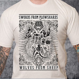 T-Shirt Steppenwolf White