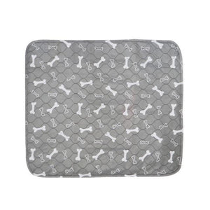 FlashPad® Reusable Dog Pee Pad Absorbent and Odor Controlling - Paw Huggies