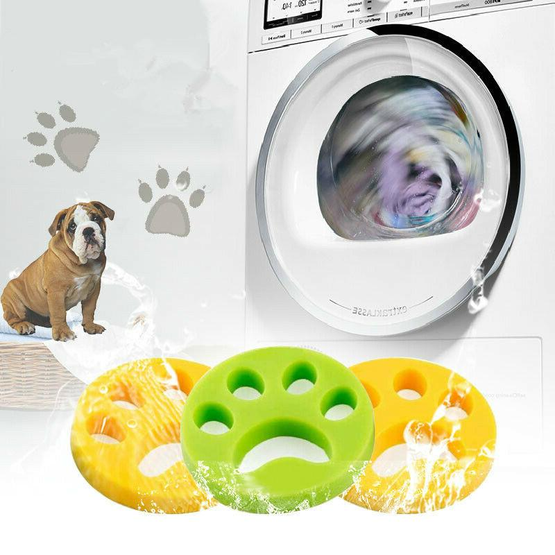 Paw Huggies Fetcher® - Pet Hair Laundry Remover