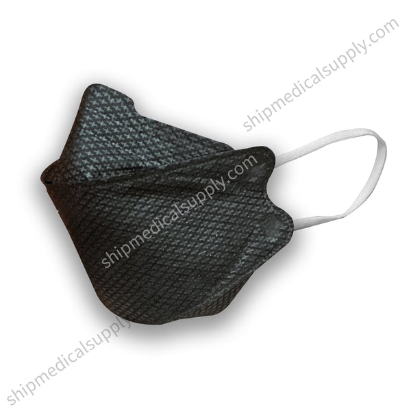 KN95 Protective Mask- Type A Black
