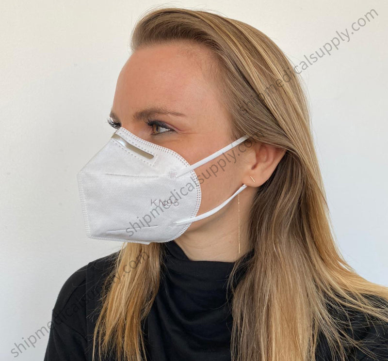 KN95 Protective Mask - Type B