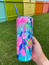 Load image into Gallery viewer, Gumbo Limbo Lilly Pulitzer Sparkle